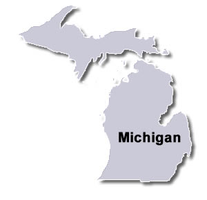 Michigan Online Gambling