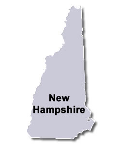 New Hampshire Gambling