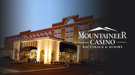Hollywood casino online west virginia
