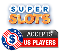 Super Slots Casino Accepts US Players