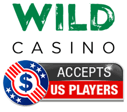 Wild Casino Accepts US Players