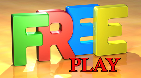 Free Play to Real Money
