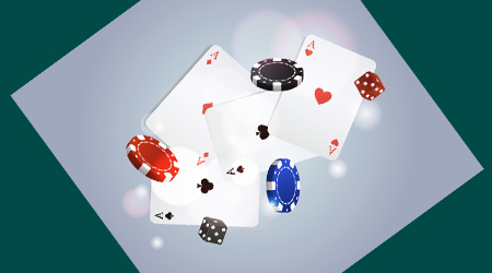 Ultimate Texas Holdem strategry