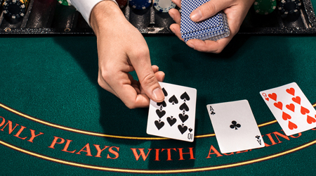 Ultimate Texas Hold'Em Rules