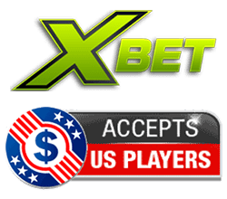 XBet Sportsbook Accepts US Players