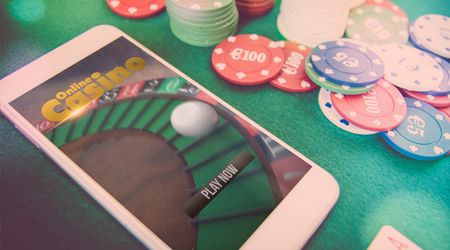 Mobile casino apps streamline the entire gambling experience