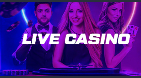 Xbet offers also a great selection of live casino games