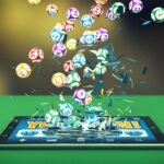 Play Lottery Online USA