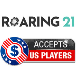 Roaring 21 Casino Welcome Match Bonuses for US Players